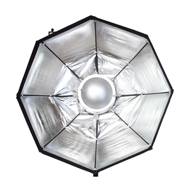 60cm sliver radar beauty dish softbox