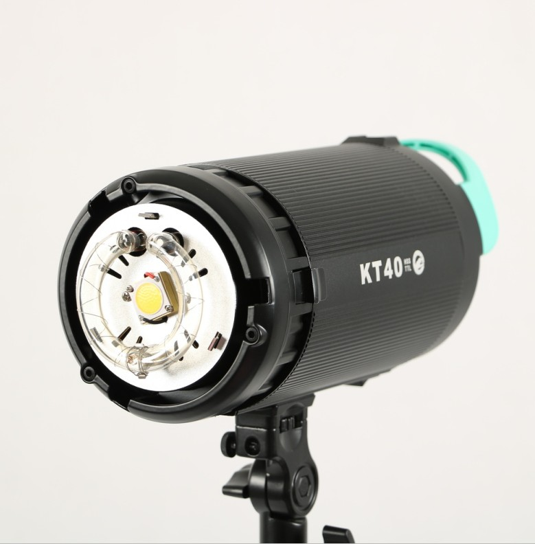 KT40 high speed sync studio flash